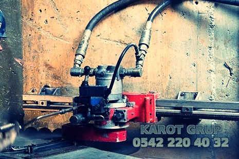 İstanbul  Karot, Şimdi Karot Zamanı, Mavi Karot, 0537 920 40 25, 0542 220 40 32