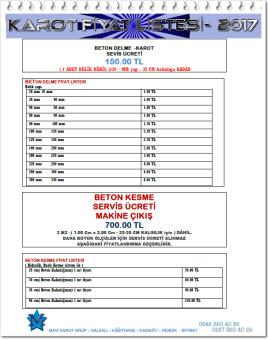 Mavi Karot, 0537 920 40 25, Karotçu, MAVİ KAROT, Beton Delme, Beton Kesme, Karot, Karotcu Merkezi,